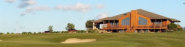 Ridge Stone Golf Clubhouse Sheffield, Iowa