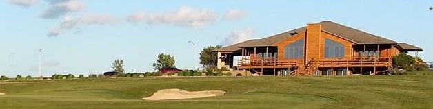 Ridge Stone Golf Clubhouse Sheffield, Iowa